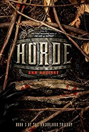 Horde (Enclave) de Ann Aguirre