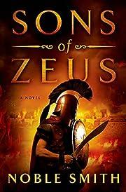Sons of Zeus: A Novel (Nikias of Plataea) af…