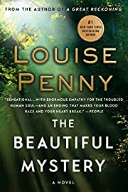 The Beautiful Mystery (Chief Inspector…