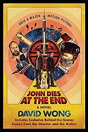 John Dies at the End av David Wong