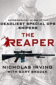 The Reaper: Autobiography of One of the…
