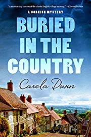 Buried in the Country: A Cornish Mystery…
