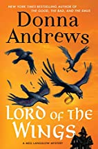 Lord of the Wings: A Meg Langslow Mystery…