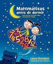 Matemáticas Antes de Dormir (Bedtime Math)…