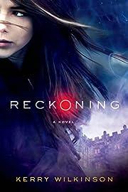 Reckoning (The Silver Blackthorn Trilogy) de…
