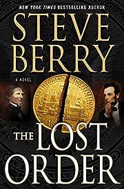 The Lost Order: A Novel (Cotton Malone) af…