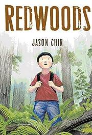 Redwoods – tekijä: Jason Chin