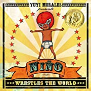 Niño Wrestles the World de Yuyi…