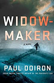 Widowmaker – tekijä: Paul Doiron