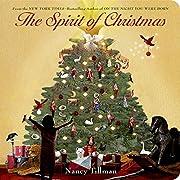 The Spirit of Christmas por Nancy Tillman