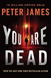 You Are Dead (Roy Grace series Book 11) de…