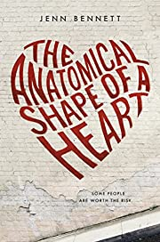 The Anatomical Shape of a Heart af Jenn…