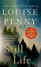 Still Life: A Chief Inspector Gamache Novel…
