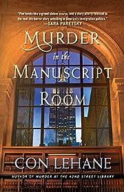 Murder in the manuscript room – tekijä:…