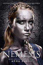 Nemesis av Anna Banks