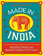 Made in India: Recipes from an Indian Family…