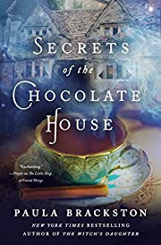 Secrets of the Chocolate House (Found Things…