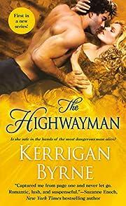 The highwayman av Kerrigan Byrne
