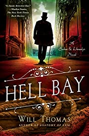 Hell Bay: A Barker & Llewelyn Novel by Will…