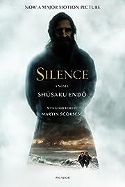 SILENCE (MTI) (Picador Classics) av Shūsaku…