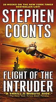 Flight of the Intruder: A Jake Grafton Novel…