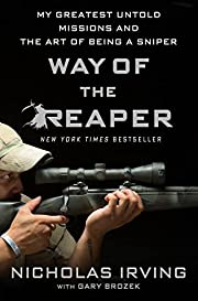 Way of the Reaper: My Greatest Untold…