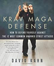 Krav Maga defense : how to defend yourself…