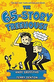 The 65-Story Treehouse (The Treehouse Books)…