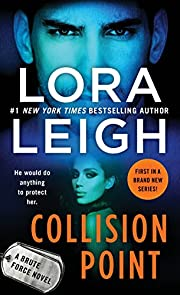 Collision Point: A Brute Force Novel –…