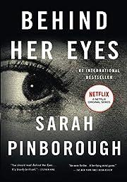 Behind Her Eyes: A Suspenseful Psychological…