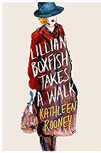 Lillian Boxfish Takes a Walk by Kathleen…