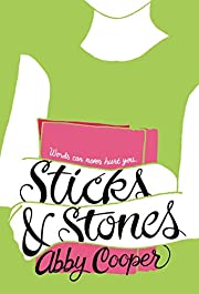 Sticks & Stones av Abby Cooper