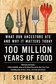 100 Million Years of Food de Le