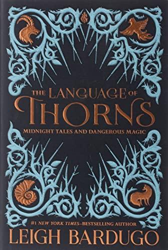 Language of Thorns by Bardugo