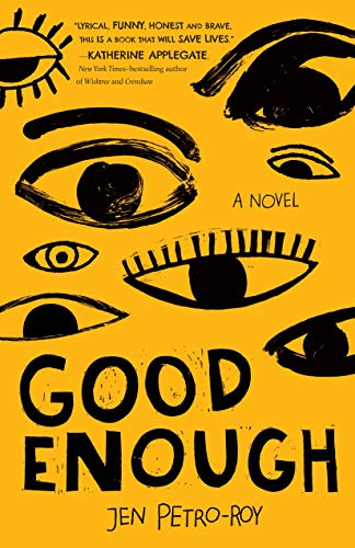 Good Enough by Jen Petro-Roy