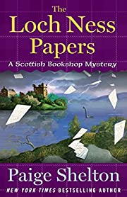 The Loch Ness Papers (A Scottish Bookshop…
