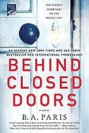 Behind Closed Doors: A Novel – tekijä: B.…