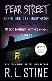 Fear Street Super Thriller: Nightmares: (2…