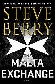 The Malta Exchange: A Novel (Cotton Malone)…