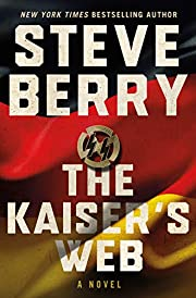 The Kaiser's Web: A Novel (Cotton Malone,…