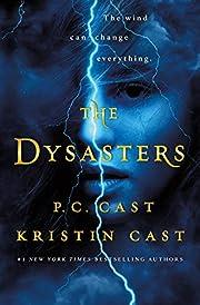 The Dysasters (Dysasters, 1) – tekijä: P.…