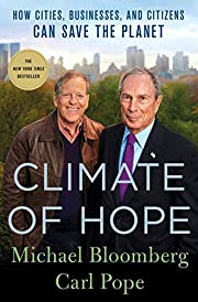 Climate of Hope: How Cities, Businesses, and…