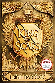 King of Scars (King of Scars Duology) –…