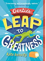 Gertie's Leap to Greatness por Kate Beasley