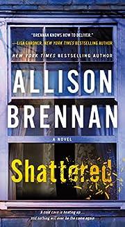 Shattered: A Max Revere Novel (Max Revere…