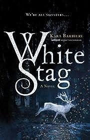 White Stag: A Permafrost Novel (Permafrost,…