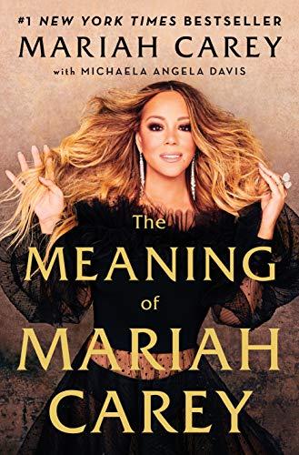 Meaning of Mariah Carey by Mariah Carey