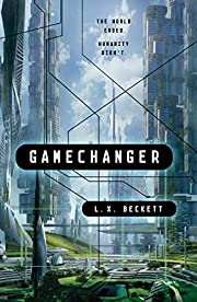 Gamechanger (The Bounceback, 1) – tekijä:…