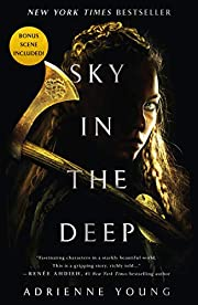Sky in the Deep (Sky and Sea, 1) by Adrienne…