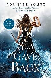 The Girl the Sea Gave Back: A Novel (Sky and…